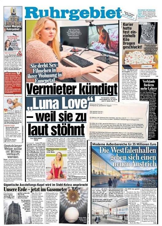 Luna-Love-BILD-Zeitung
