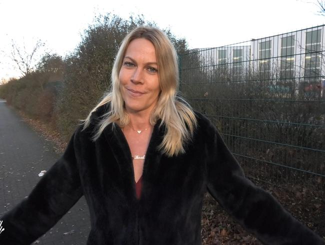 Versaute Reife Frau Geht Bei Bbc Richtig Ran